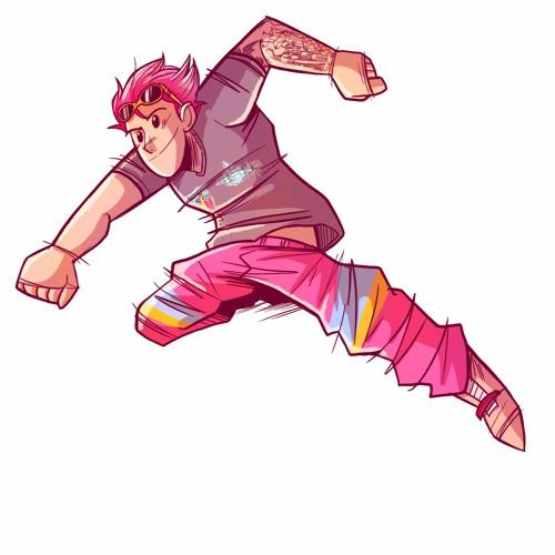 dade's avatar