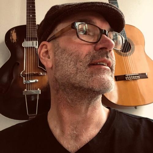Markus ilmari Schmid's avatar