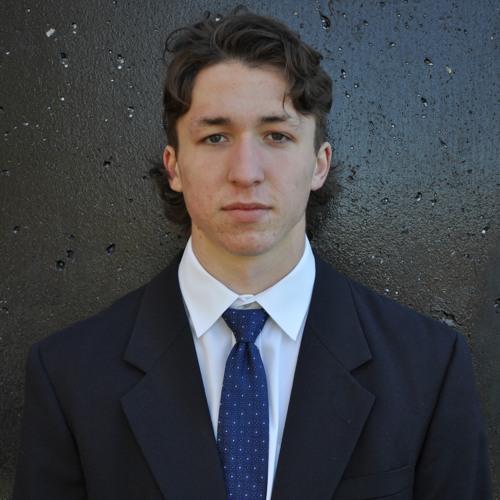 Luke Mchugh's avatar