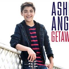 Asher Angel