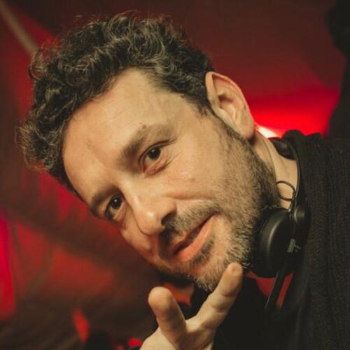 David Herrero's avatar