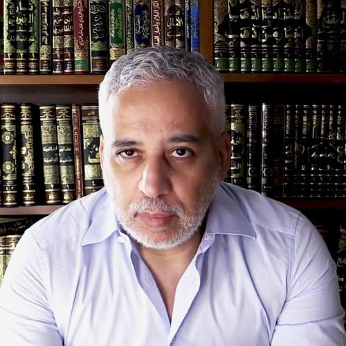 Maamar Metmati's avatar