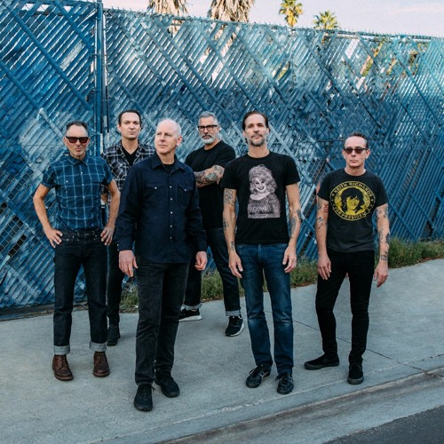 Bad Religion's avatar