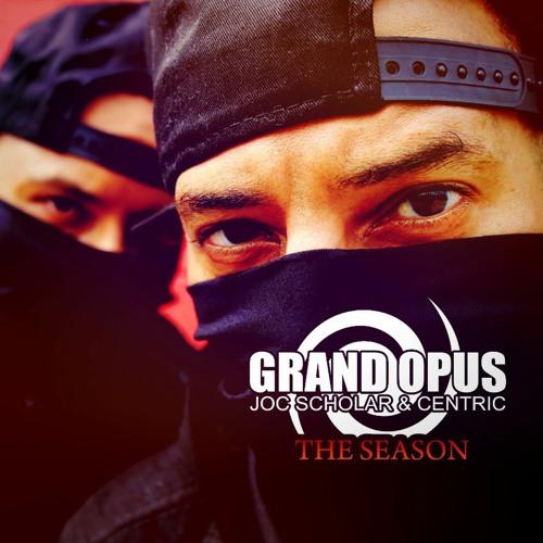 Grand Opus's avatar