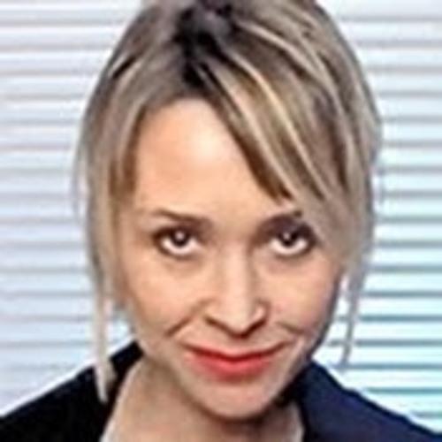 Марьяна Лесакова's avatar