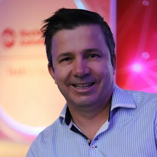 Juarez Ferreira's avatar