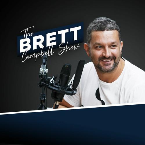 The Brett Campbell Show's avatar