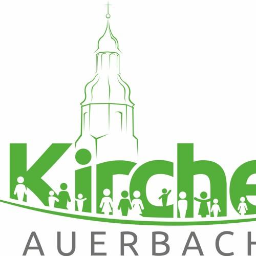 Kirche Auerbach's avatar