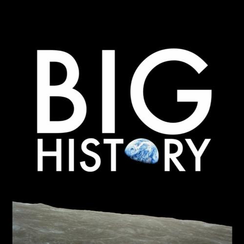 Big History Podcast's avatar