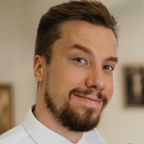 Jacek Gracjan Pruś's avatar