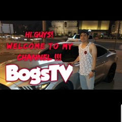 Bogs TV official