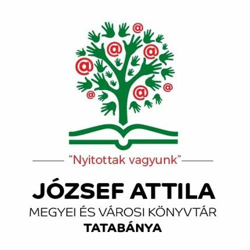 József Attila Megyei és Városi Könyvtár's avatar