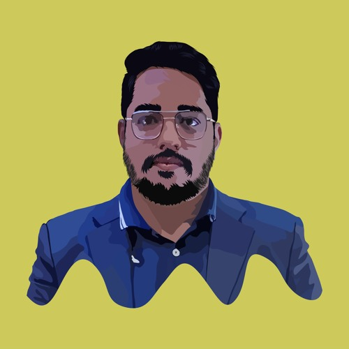 MD Omar Makki's avatar