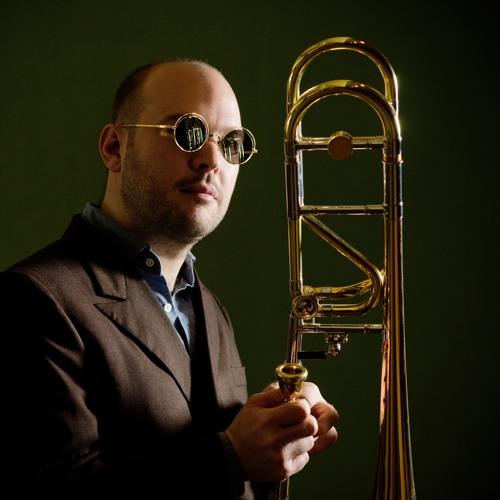 Samuel Blaser's avatar