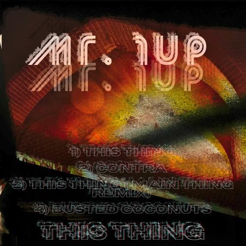 Mr. 1up's avatar