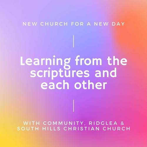 New Church for a New Day's avatar