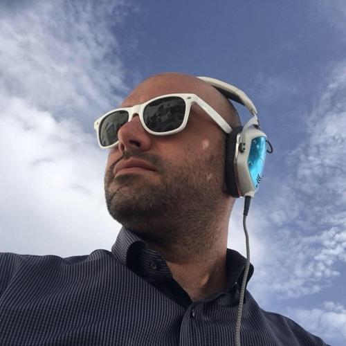 Antony P's avatar