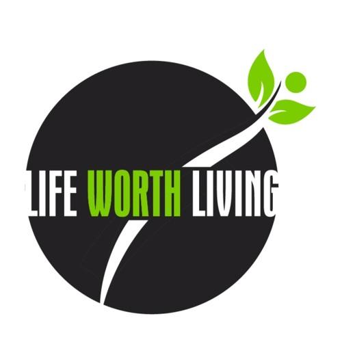 Life Worth Living Church's avatar