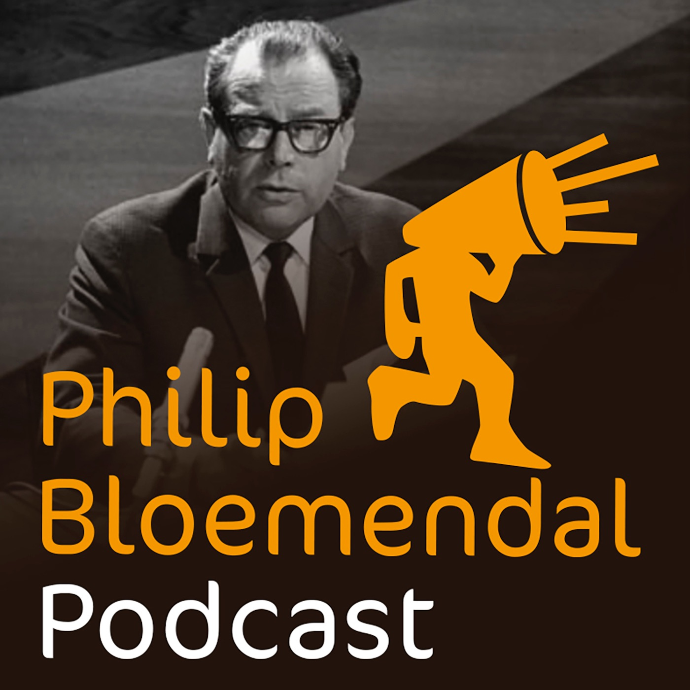 Philip Bloemendal Podcast podcast show image