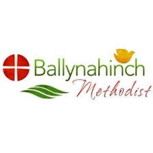 Ballynahinch Methodist Church's avatar