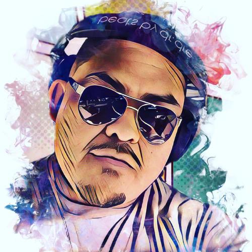 Jose Alamillo's avatar