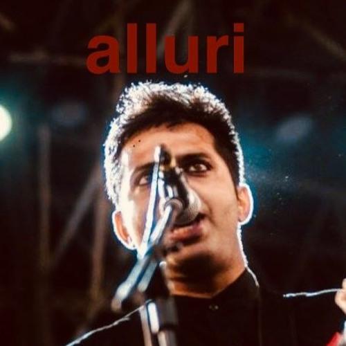 Alluri's avatar