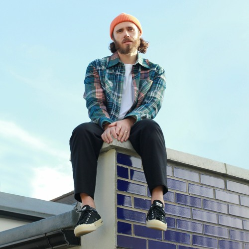 James Vincent McMorrow's avatar