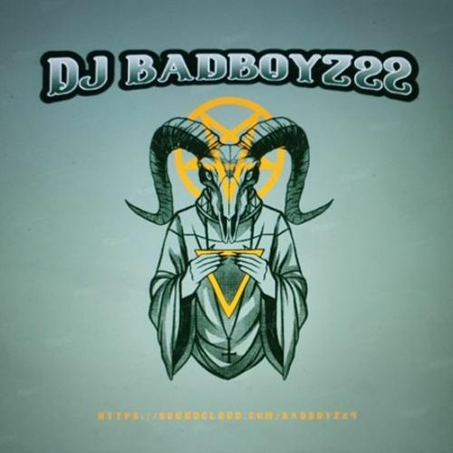 DJ BADBOY's avatar
