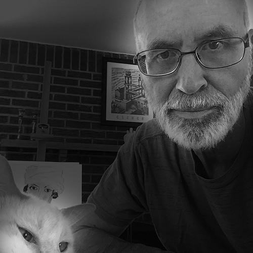 Joseph L. Rivers's avatar