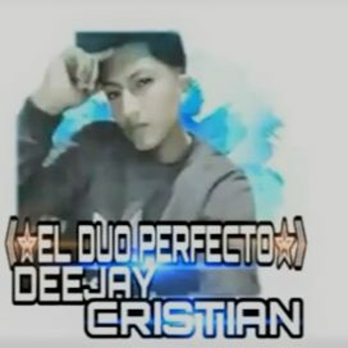 DEEJAY CRISTIAN's avatar