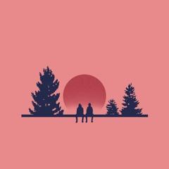 Luna Pines