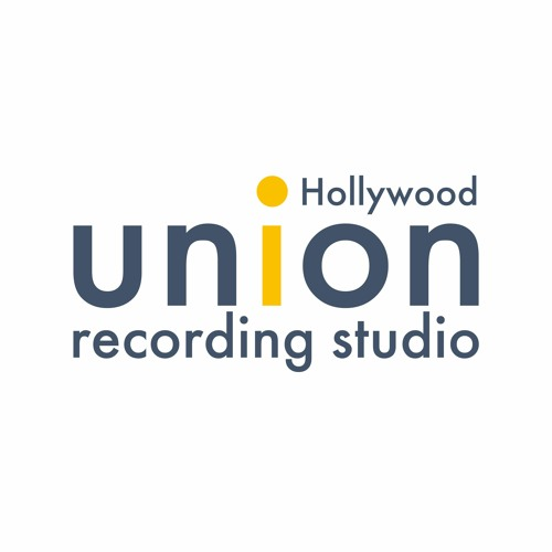 Union Recording Studio in Hollywood for $29/h's avatar