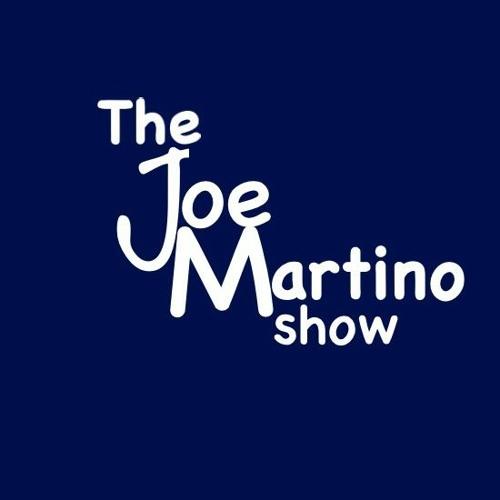 The Joe Martino Show's avatar
