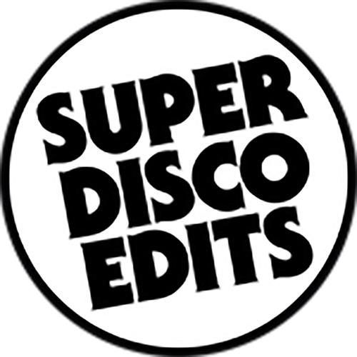 SUPER DISCO EDITS's avatar