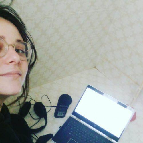 Juliette Hammé's avatar
