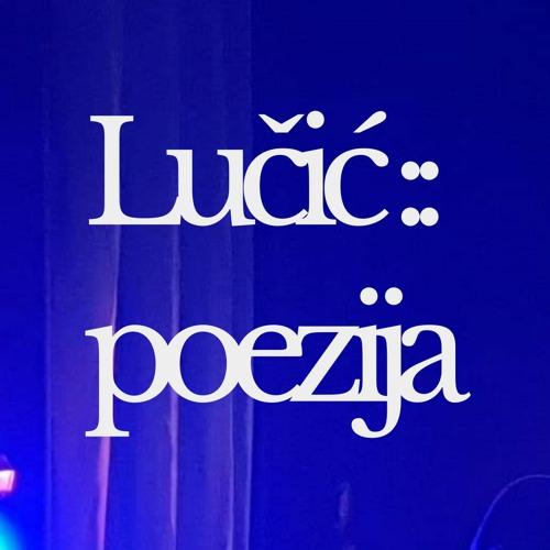 Lučić :: poezija's avatar
