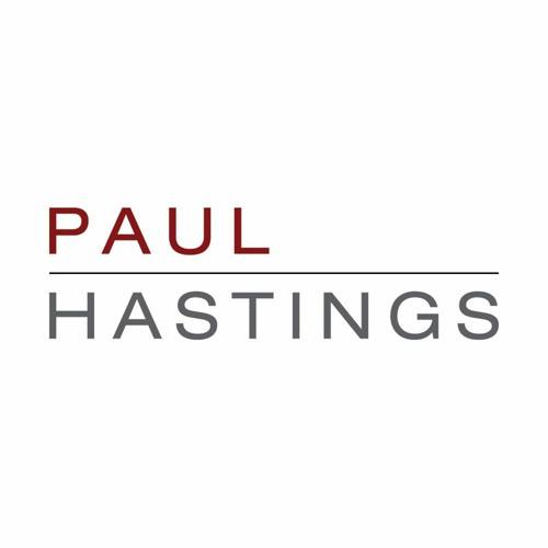 Paul Hastings LLP's avatar