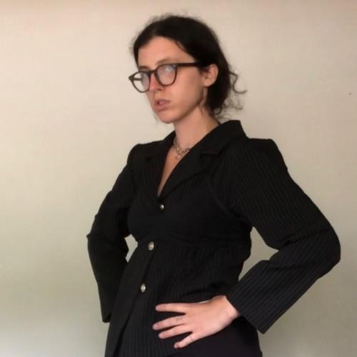 Dominique's avatar