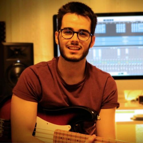 Jon Martinez Producer's avatar