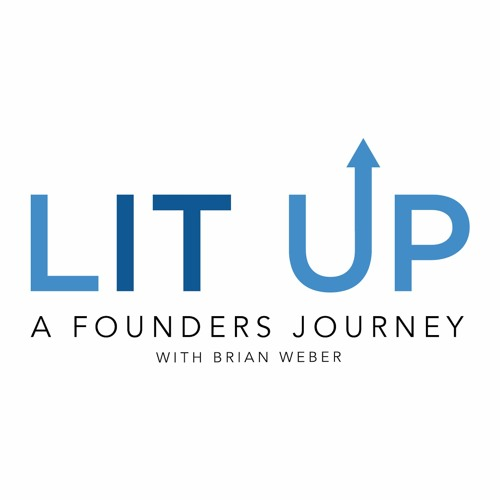 Lit Up: A Founder's Journey's avatar