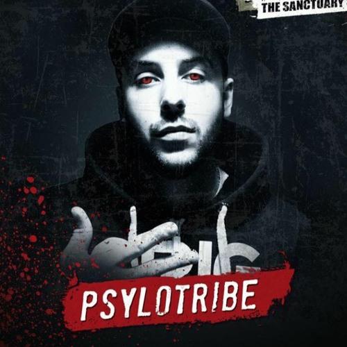 Psylotribe's avatar