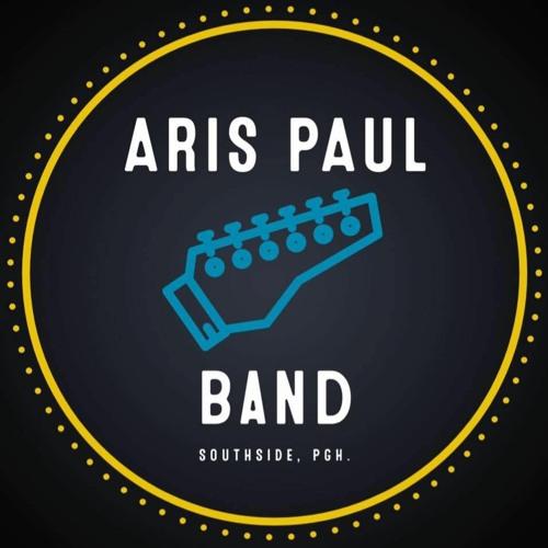 Aris Paul's avatar
