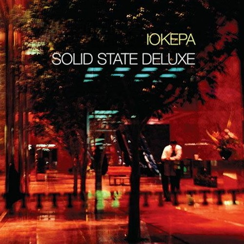 Solid State Deluxe w/IOKEPA's avatar