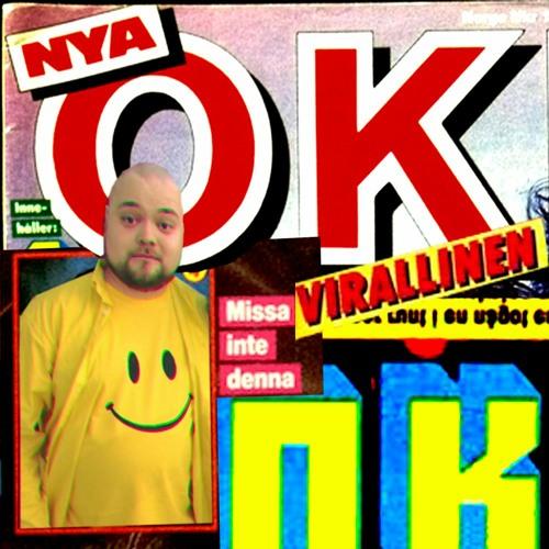 OLLI KOPONEN's avatar
