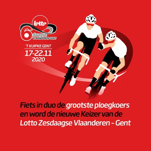 Lotto Zesdaagse VL - Gent's avatar