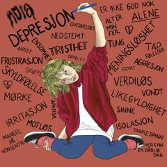 Noia depresjon: Depresjon og identitetsreise med Inger-Katrin