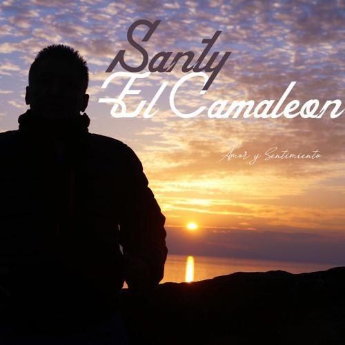 SANTY El Camaleon's avatar