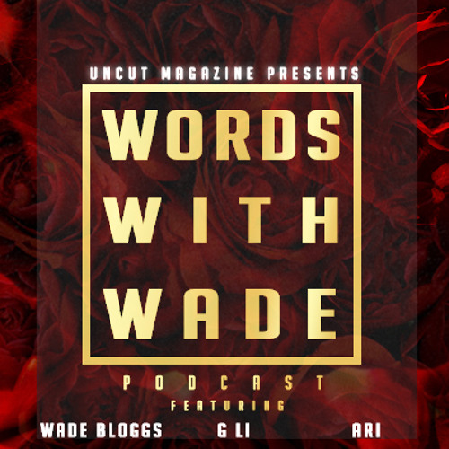 WordsWithWade Podcast's avatar