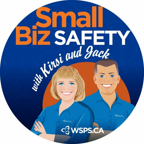 Small Biz Safety Podcast's avatar