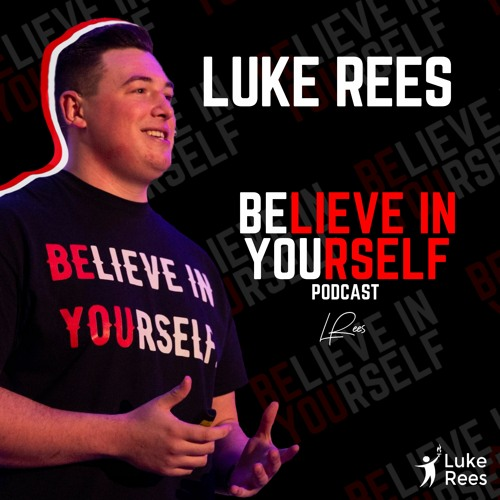 Believe In Yourself Podcast's avatar